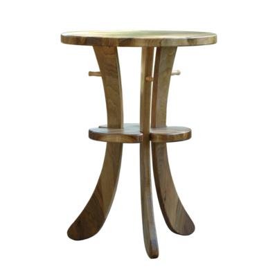 Tömörfa bútor
